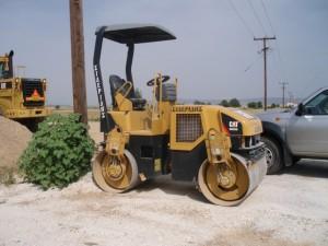 CAT 224 (Small)